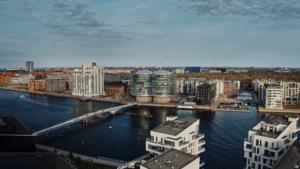 Copenhagen Drone