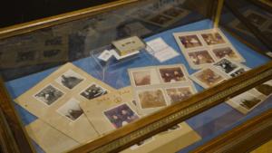 Items on display 01